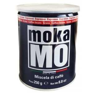 Espresso MoKamo - Forte 250g αλεσμένος