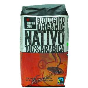 Espresso Goppion- Biologico Organic Nativo, 1000g σε κόκκους