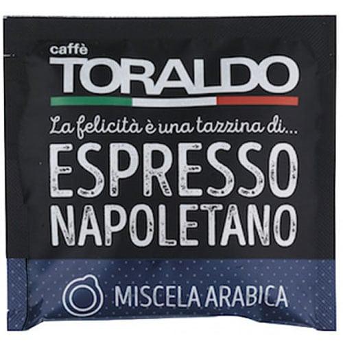 Toraldo - 15 ESE Arabica Pods