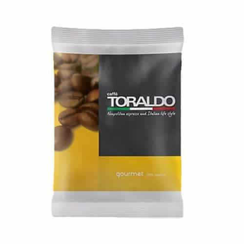 Toraldo - 25 Gourmet Nespresso συμβατές κάψουλες