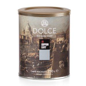 Espresso Goppion - Dolce 250g αλεσμένος