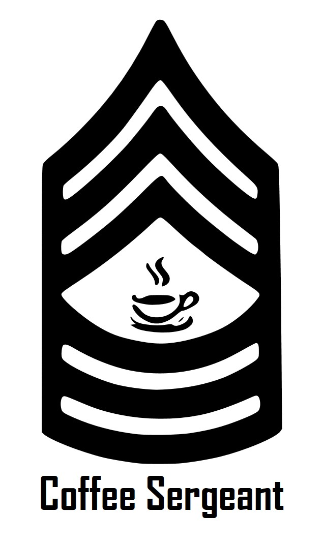 Coffee Sergeant