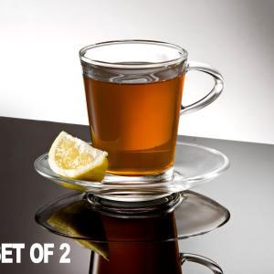 Tea and Coffee glass