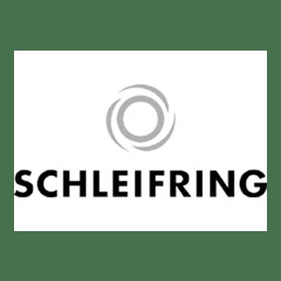 Die Schleifring und Apparatebau GmbH spart Zeit und Geld