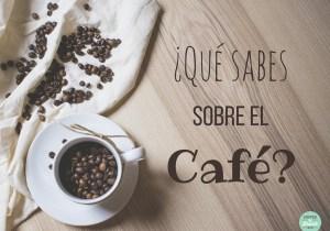 Hechos interesantes sobre el café