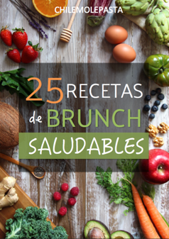 25 recetas de brunch saludable