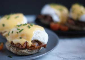 Como preparar los mejores huevos benedict o benedictinos - receta de brunch