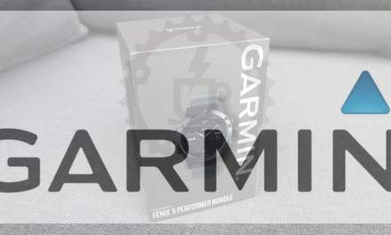Garmin fenix 5 Produkttest – First Look