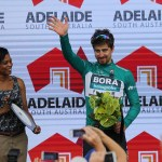Sagan Podium Tour Down Under 2018