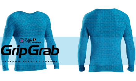 GripGrab Freedom Seamless Thermal Unterhemd