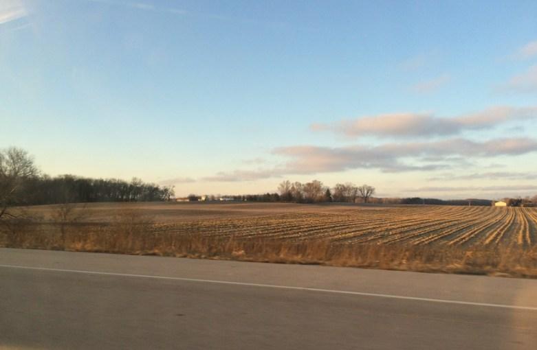 Travel Thursday: Roadtrip to Minnesota via Instragram