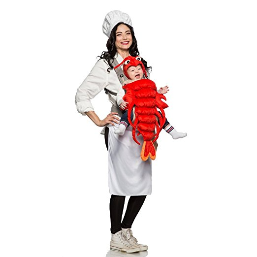 Mommy and Me Costume  sc 1 st  Coffee and Coos & Cute and Comfortable Mommy and Me Halloween Costume Ideas