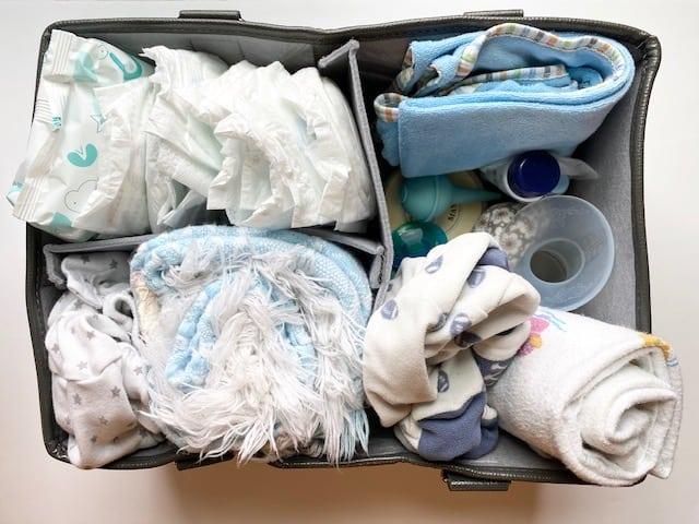 newborn care kit