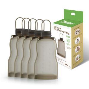 best reusable breast milk storage bags