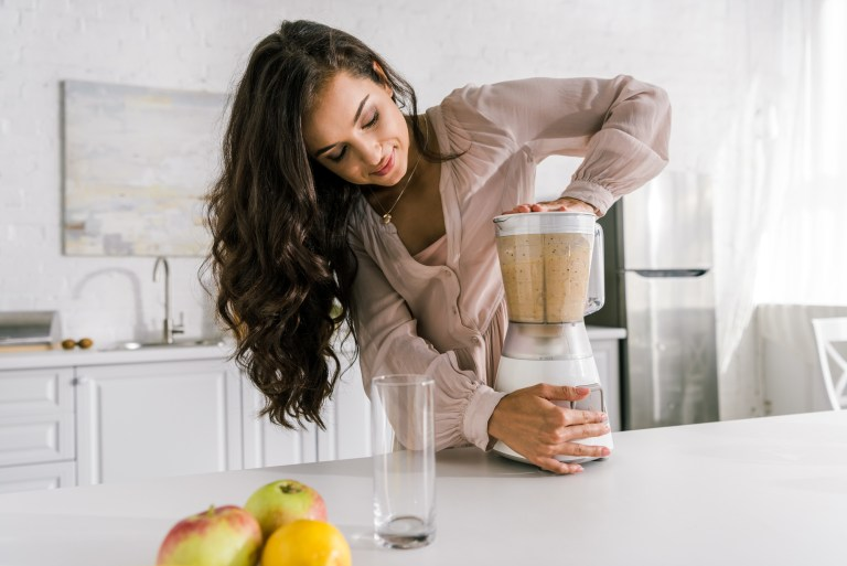 healthy smoothies for pregnancy