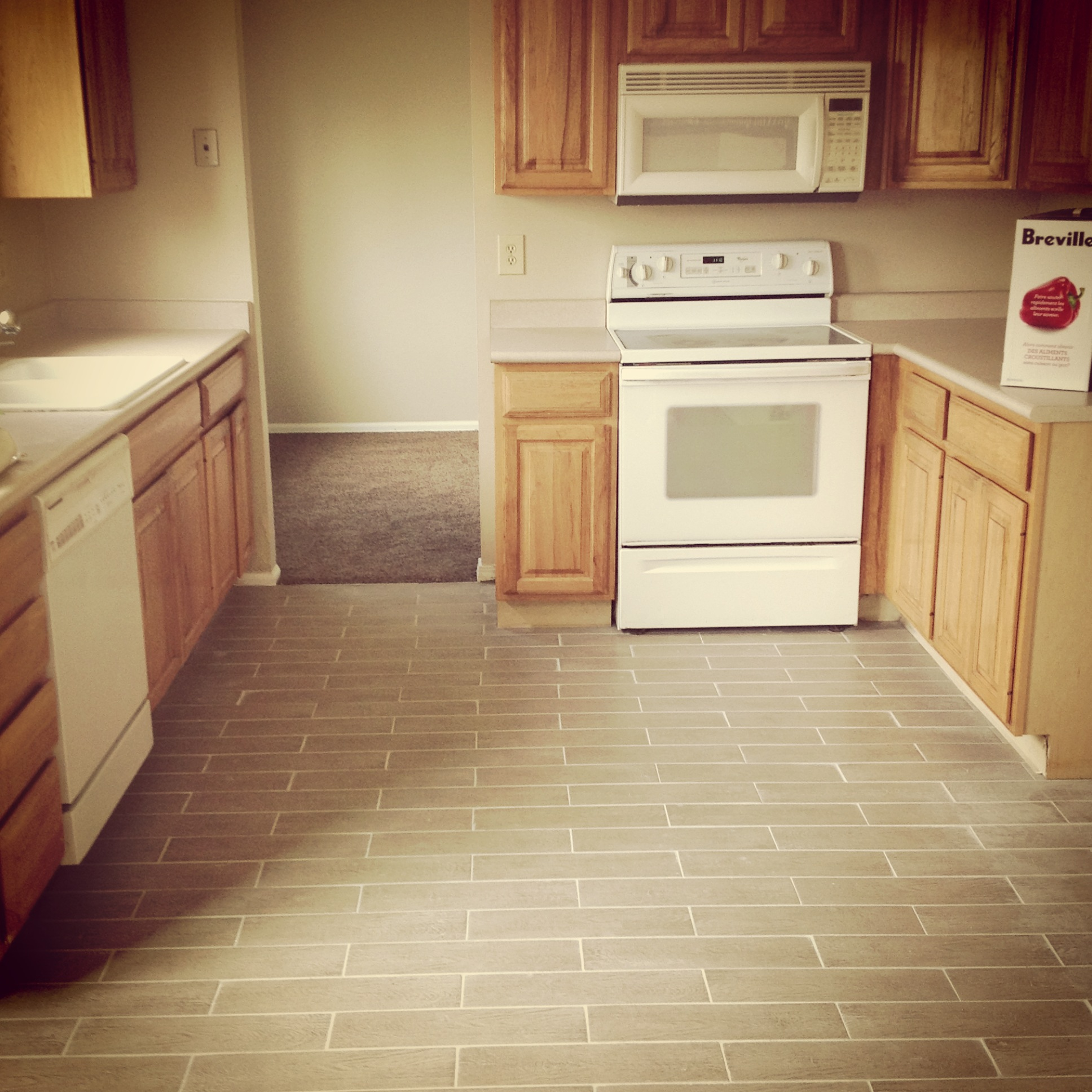 my tiny kitchen