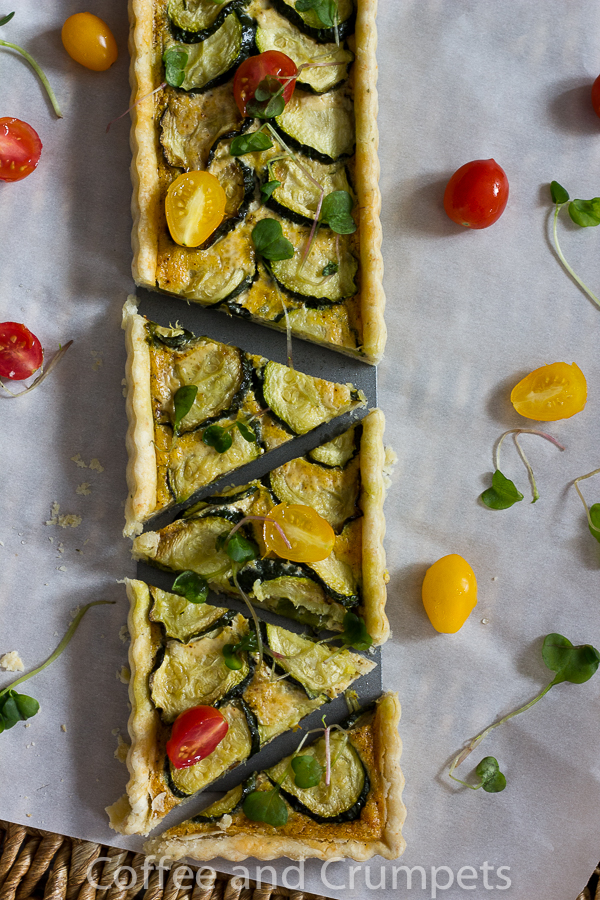 Hatch Chile and Zucchini Tart-2