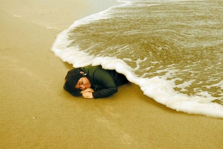 7. Ocean Blanket