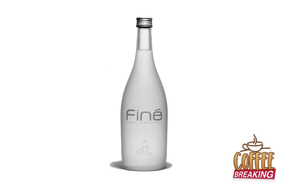 Most Expensive Bottled Waters Fine Water 10