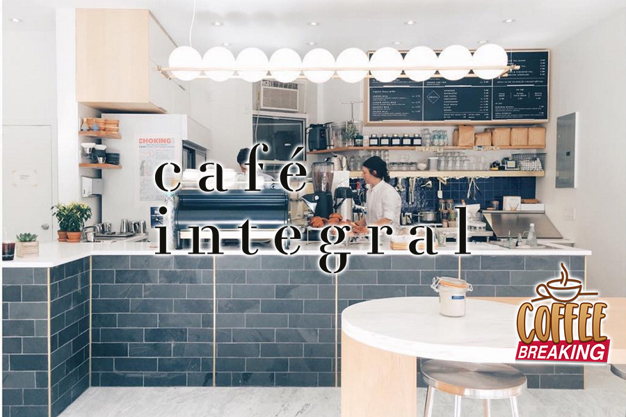 10 Cafe Integral Top 10 Coffee Shops In NYC