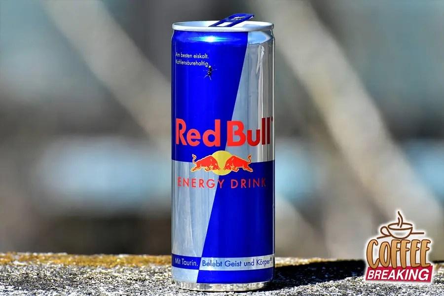 3 Red Bull