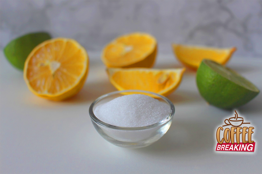 7 Citric Acid Top 10 Soft Drink Industry Terms