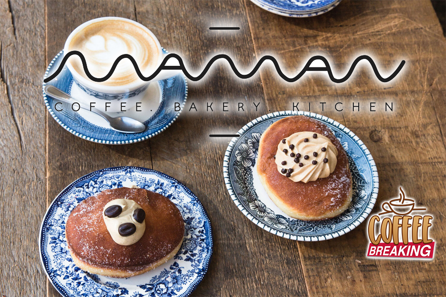 9 Maman Top 10 Coffee Shops In NYC