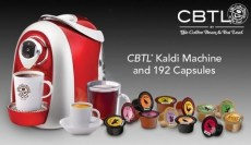 Sweet Deal on CBTL Kaldi from Today Show
