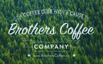 Brothers Coffee Offers Coffee And Altruism To Subscribers