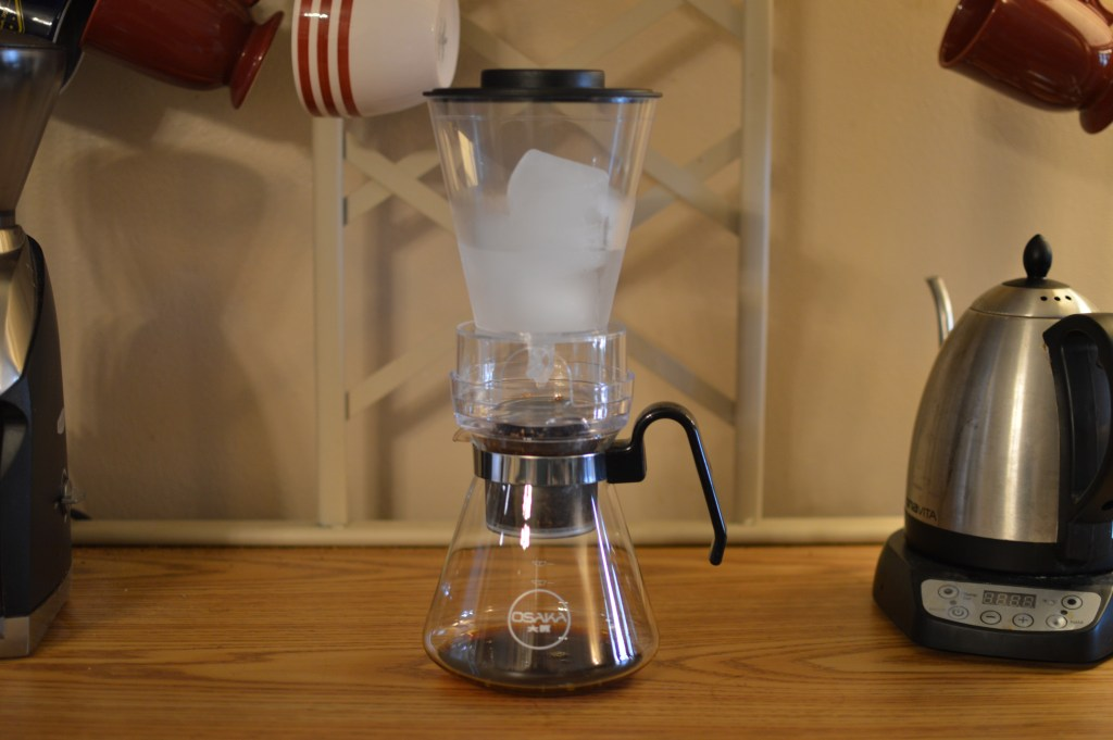osaka cold brew dripper