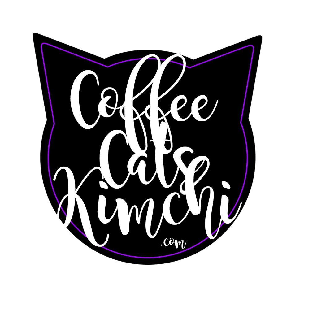How I Printed Business Cards in Seoul - Coffee Cats Kimchi