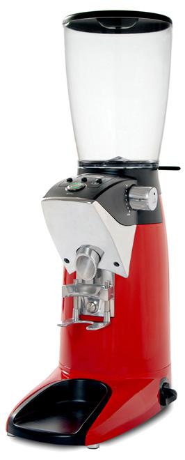 COMPAK K-10 FRESH Professional Grinder - 專業咖啡磨豆機 ( 2015 香港拉花比賽展示機優惠 )