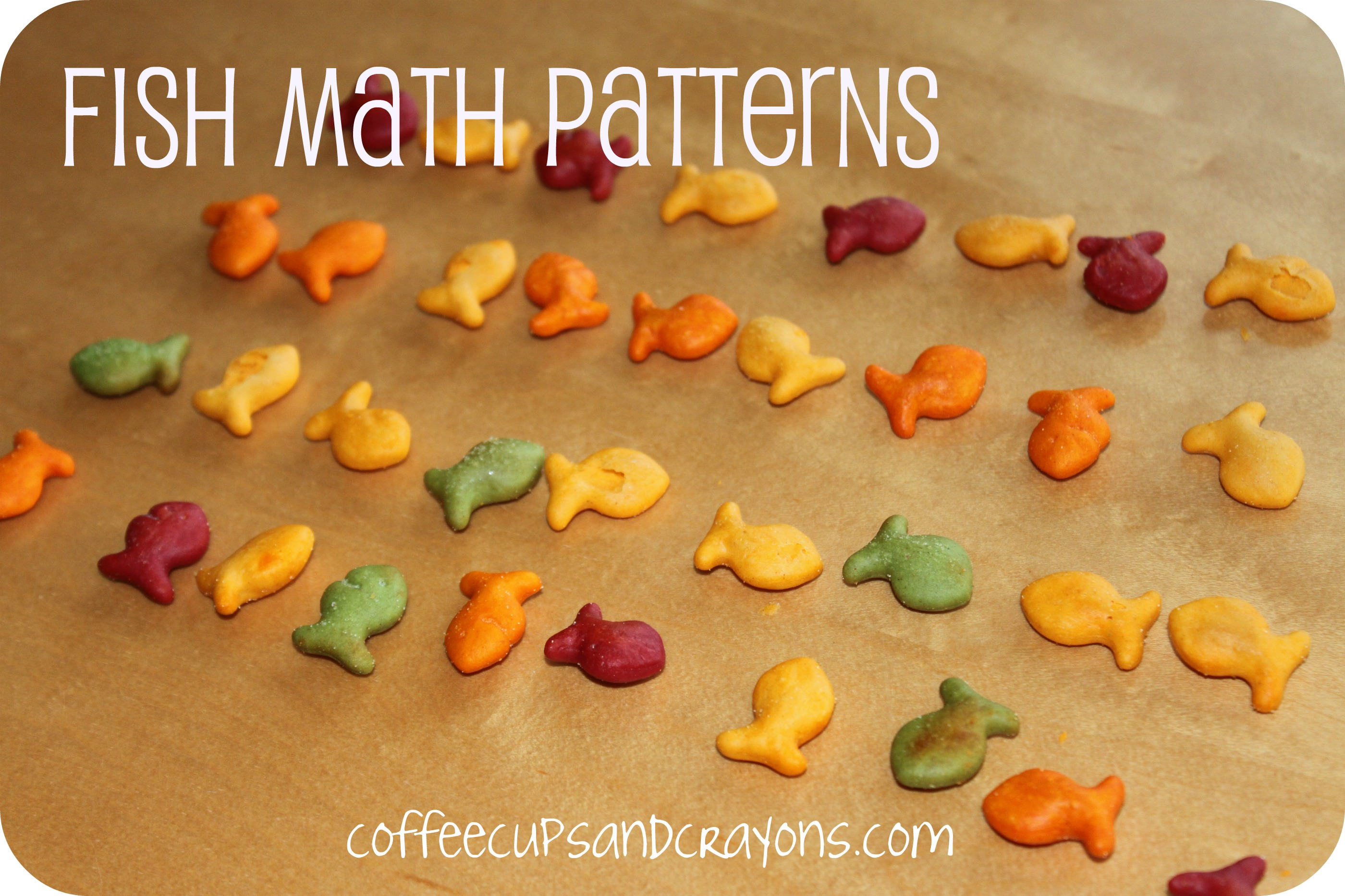 Teaching Math Patterns