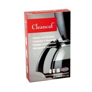 limpiador cleancaf