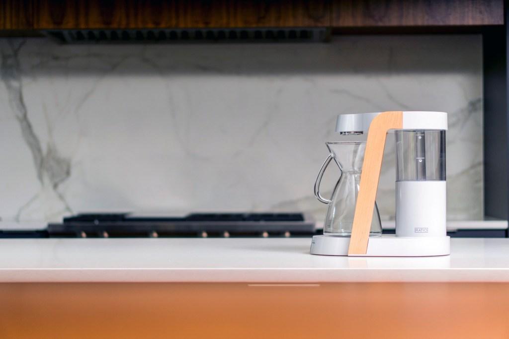 Ratio Pour-over Coffee Maker