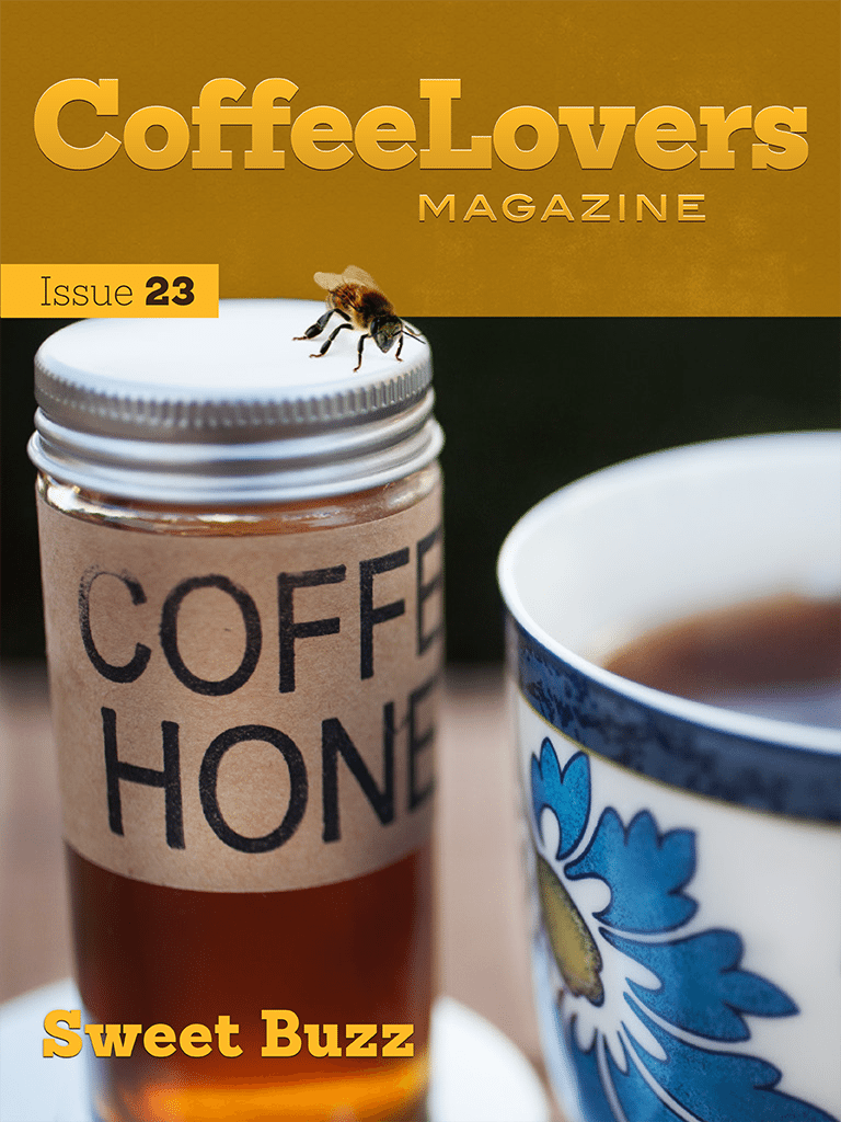 Issue 23 – October