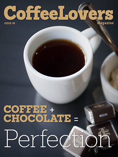 Pairing Coffee And Chocolate  Featuring Intrigue Chocolates