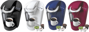 Keurig K45 Elite Brewing System Review