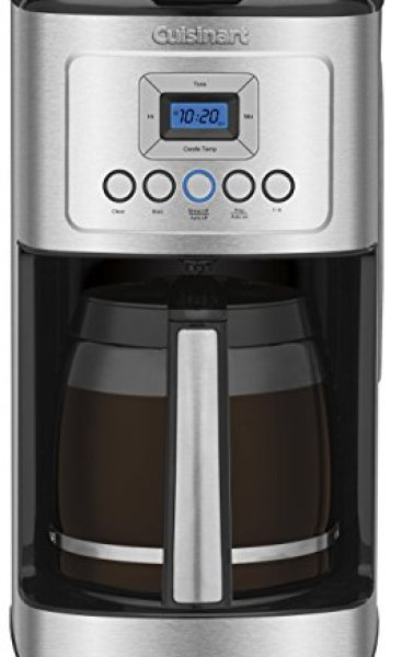 Best Coffee Makers Review Guide - Cuisinart DCC-3200