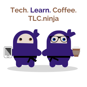 TLC.ninja logo