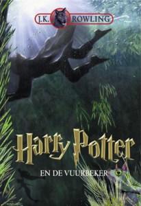 Recensie – Harry Potter En De Vuurbeker