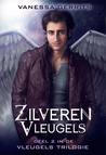 Zilveren Vleugels (Vleugels Trilogie, #2)