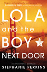Recensie – Lola And The Boy Next Door