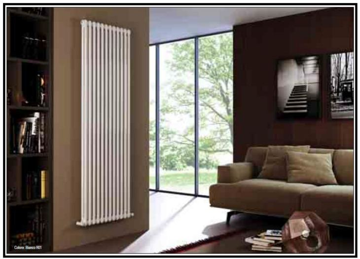 Radiatori in acciaio una ottima soluzione per il riscaldamento