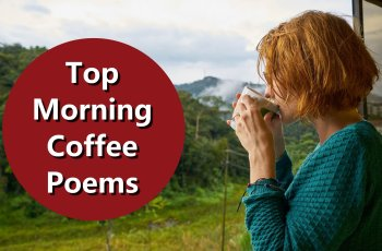 Morning Coffee Poems