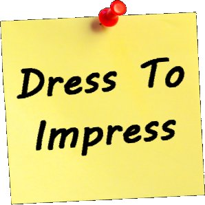 Coffee Shop Date Tips - Dress To Impress