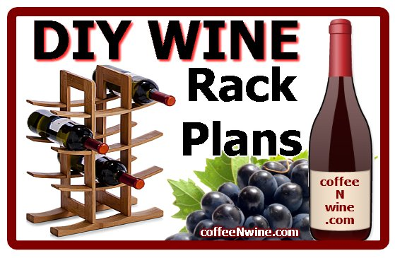Diy Wine Rack Plans Construct Your Own Wine Rack Easy Diy