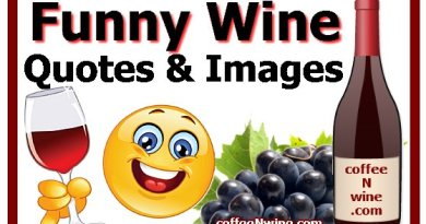 Funny Wine Quotes Images