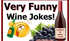 Funny Wine Jokes 1