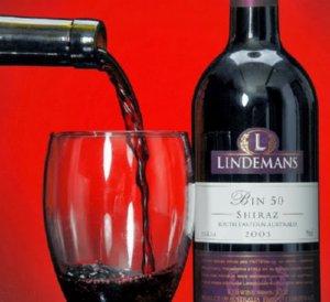 Top 5 Most Popular Wine Brands - Lindemans